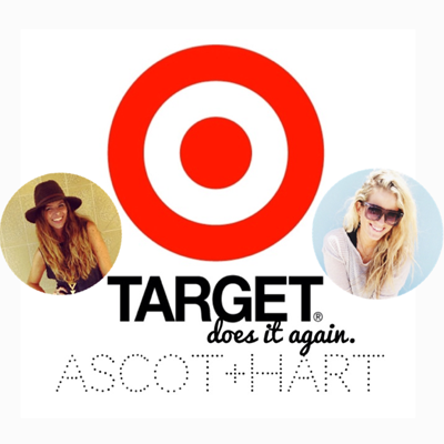 Target Does It Again