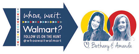 Whoa Wait Walmart?