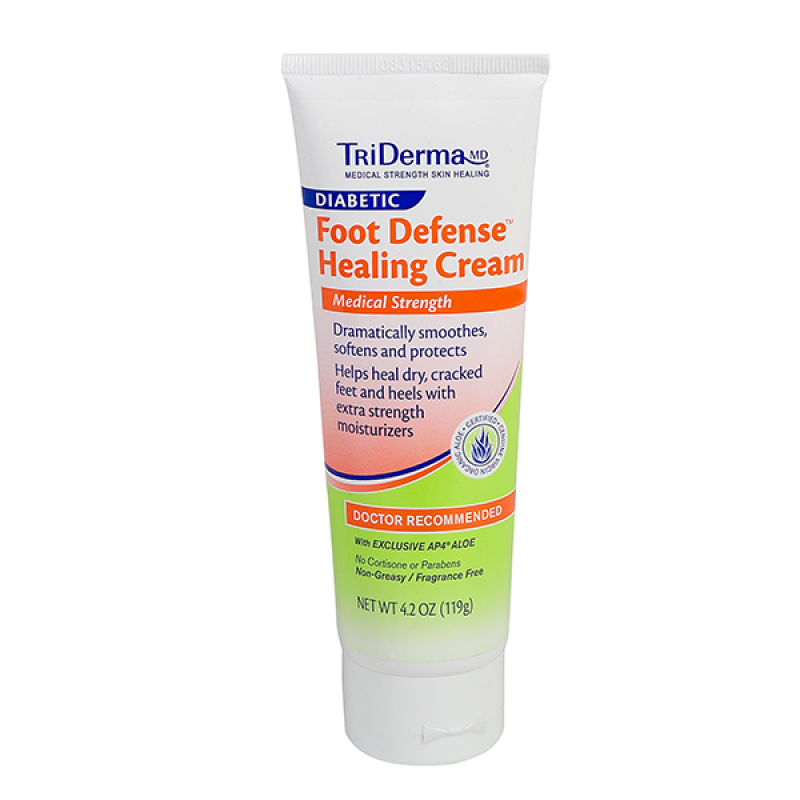 Cream for diabetic neuropathy