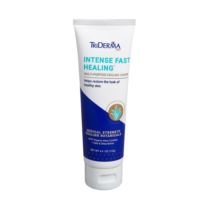 Intense Fast Healing Cream Triderma
