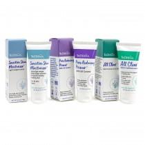 Healthy Beauty Skin Care 0.5 oz - Bundle
