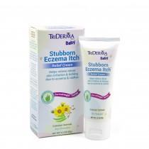 Stubborn Eczema Itch Relief Cream