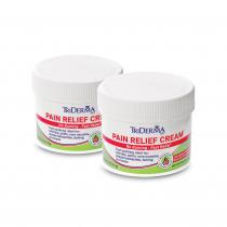 Pain Relief Cream™ 4 oz (2-pack)