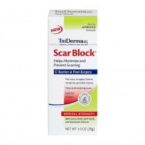 scar block