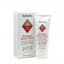 CBD Eczema Relief Cream