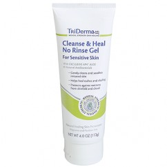 Cleanse & Heal No Rinse Gel™