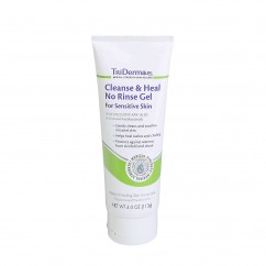 Cleanse & Heal Rinse Gel™ 4.0 oz tube