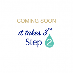 It Takes 3™ Acne Moisturizer Oil-Free (COMING SOON)