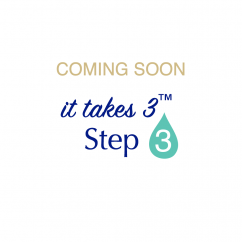 It Takes 3™ Acne Spot Treatment (COMING SOON)
