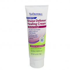 Diabetic Bruise Defense™ Healing Cream