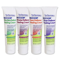 Diabetic Skin Care Gift Pack