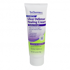 Diabetic Ulcer Defense™ Healing Cream