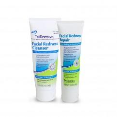 Facial Redness Repair™ & Facial Redness Cleanser™