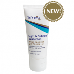 Light & Delicate™ Sunscreen Broad Spectrum SPF 30