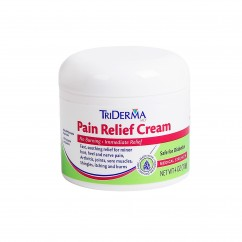 Pain Relief Cream™