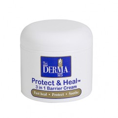Protect & Heal™ Barrier