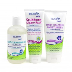 Baby Skin Care Bundle