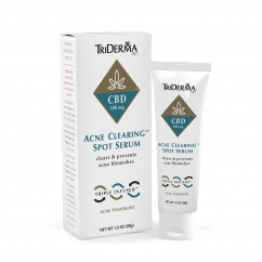 CBD Acne Clearing™ Spot Serum