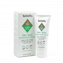 CBD Dry Skin Nourishing Cream