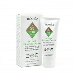 CBD Intense Healing Cream