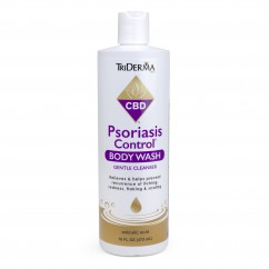 CBD™ Psoriasis Body Wash