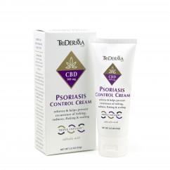 CBD Psoriasis Control® Cream