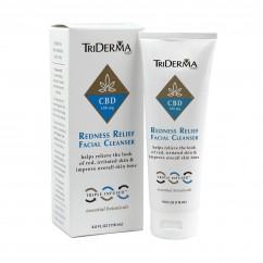 CBD Redness Relief Facial Cleanser