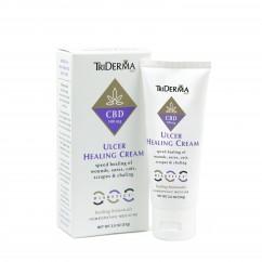 CBD Ulcer Healing Cream