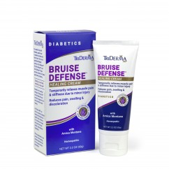 Diabetics Bruise Defense™ Healing Cream