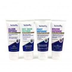 Diabetics Skin Care Bundle