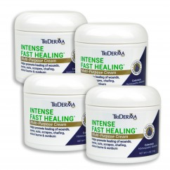 Intense Fast Healing® Cream (pack of 4)