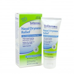 Nasal Dryness Relief™