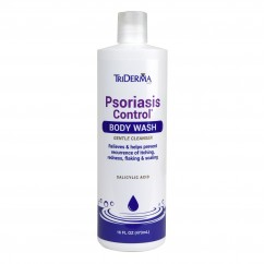 Psoriasis Control Body Wash
