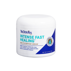 Intense Fast Healing® Cream 4.0 oz jar