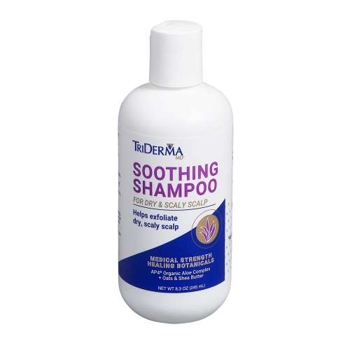Soothing Shampoo