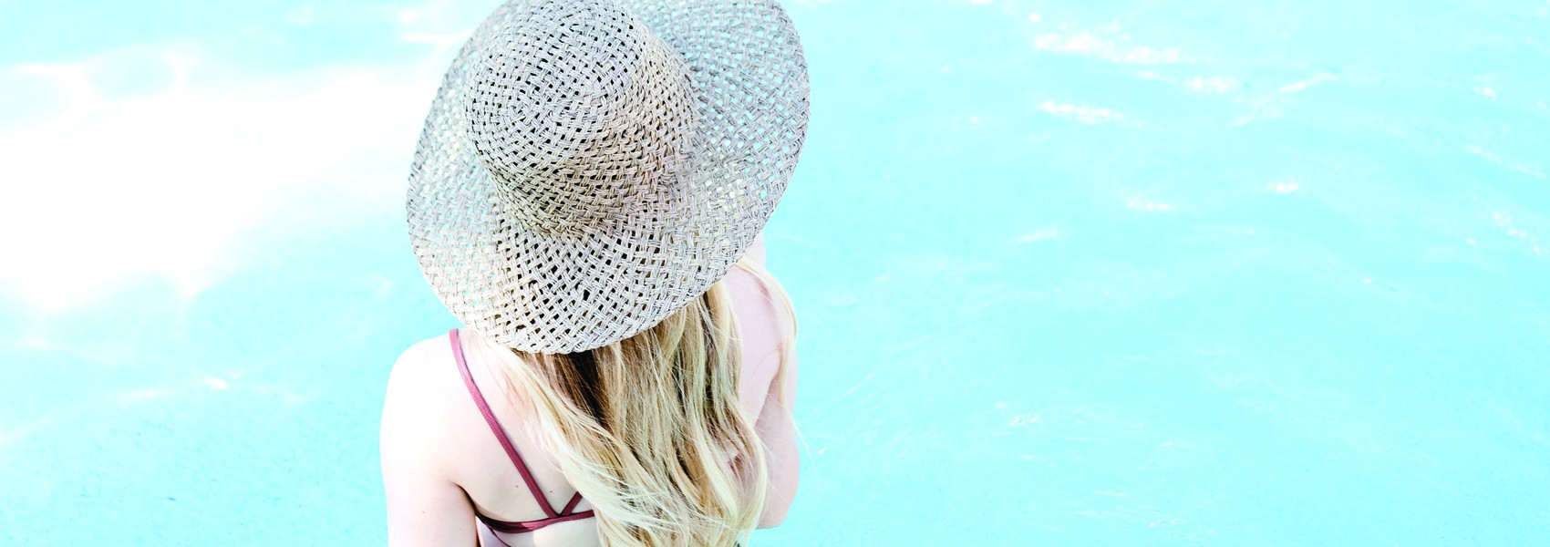 How Much Is The Sun Aging Your Skin?