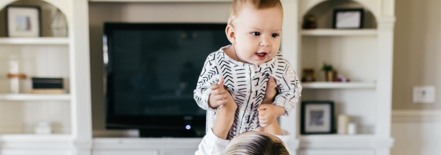 The Do's and Don'ts of Caring for Your Baby's Skin